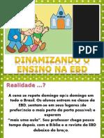 51760613 Dinamizando o Ensino Na Ebd (1)