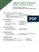 Atc December 2012 Agenda - Final Bb