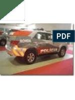 GREVE DOS POLICIAIS MILITARES