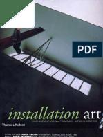 Instalation Art