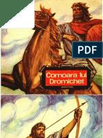 Manuceanu, Vasile - Comoara Lui Dromichet