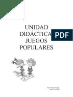 Unidad Didactica Juegos Populares (1)
