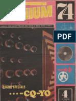 Tehnium Nr 4--1974