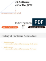 IndicThreads-Pune12-Typesafe Stack Software Development on the JVM