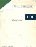 Mirjana Gross - Hrvatska Politika u BiH Od 1878 Do 1914