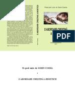 O abordare crestina a bioeticii 2007