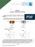 Practica 3 - Transistor Bipolar