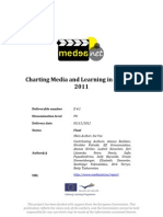 MEDEAnet Deliverable 4 1 Annual Report 2011