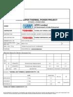 condenser sizing calculation