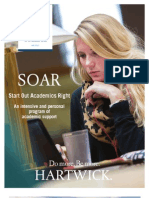Hartwick College SOAR Brochure 2012-13