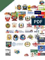 Logos de Instituciones Publicas