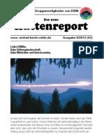 Hüttenreport 6-2012