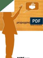 Cartilha Propaganda Eleitoral PRE MS