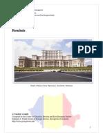 CERES Country Profile - Romania