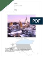 CERES Country Profile - Estonia