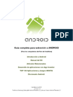 Manual Android