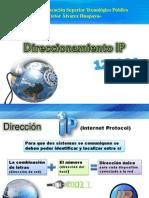 Conceptos Direcciones Ip Clase a b c