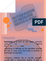 insurance sector india