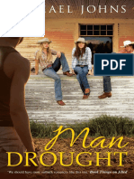 Man Drought by Rachael Johns - Chapter Sampler