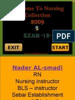 Nursing Exam 12