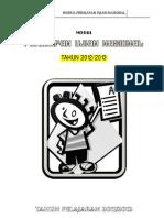 Modul Persiapan UN Matematika SMP 2012_2013