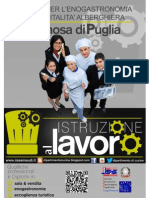 Nuova brochure 2013