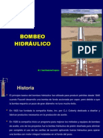 Bombeo Hidraúlico