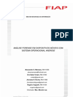 Análise Forense em Dispositivos Móveis-Android