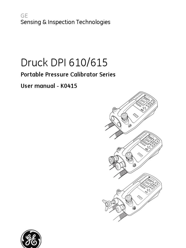 ... Array - dpi610 615 manual battery electricity calibration rh scribd ...