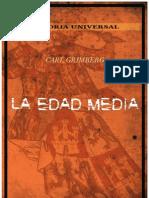 Historia Universal Edad Media