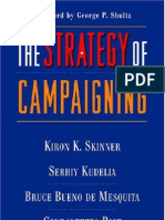 64344526 the Strategy of Campaigning