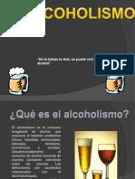 El Alcolismo