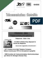 cours telecom
