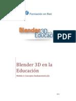 modulo 3 curso blender