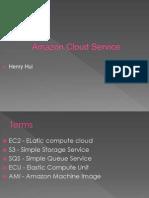 Newegg Amazon Cloud Research2