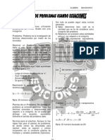 29717283 Resolucion de Problemas Usando Ecuaciones
