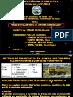 Transporte II