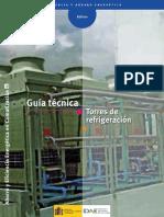 Guías técnicas de ahorro y eficiencia energética en climatización nº 4