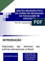 Janete Magalhães Carvalho
