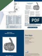 api bottom load valve
