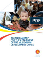 ASEAN Roadmap for the Attainment of the Millennium Development Goals