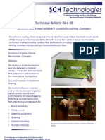 Bulletin Dec 08 Conformal Coating Failure Mechanisms Corrosion