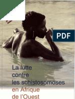 La lutte contre les schistosomoses en Afrique de l'Ouest