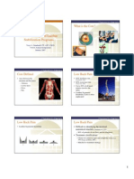 Lumbar Stabilization Programs-Grindstaff