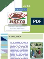 Sierra Exportadora1