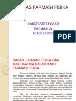 tugas DASAR – DASAR FISIKA DAN MATEMATIKA DALAM ILMU