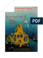 Doctor Theory's ABCs - Scientific Experimental Adventures