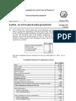 Ifrs Paper II 2010