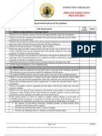 Bld Permit Insp Checklist PipelineInspection