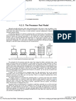 Q5 Processor Pool Model